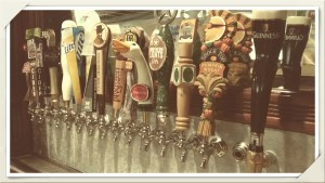 Come try our drafts. Don't see something you like? Make a suggestion and we may make it our newest addition!